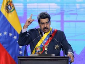 Venezolaanse president Maduro hoopt op frisse start met VS