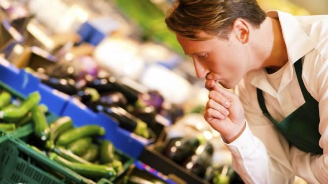 """Waarom je """"misvormde"""" groenten en fruit laat liggen"""