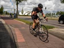Maassluis pakt vanaf maandag slechte fietspaden in de stad aan vanwege aanhoudende droogte