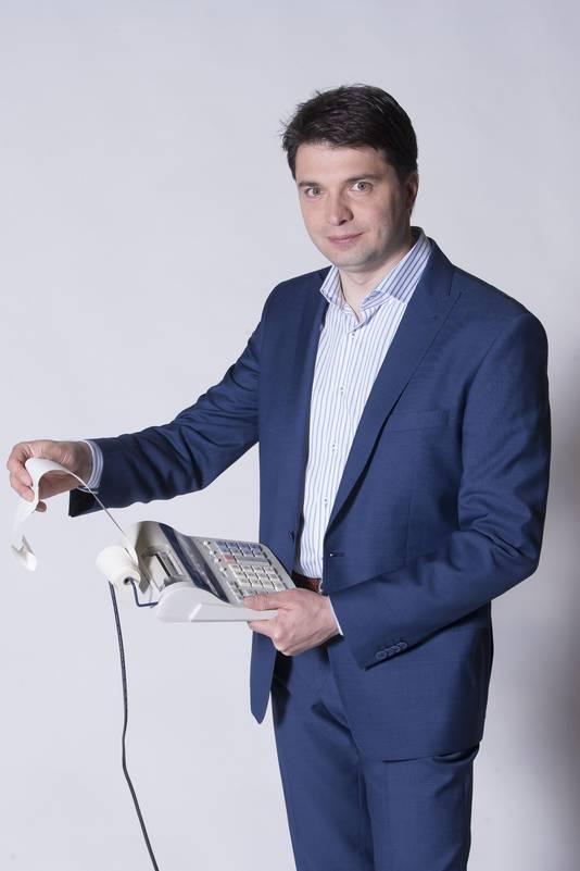 Onze geldexpert Michaël Van Droogenbroeck