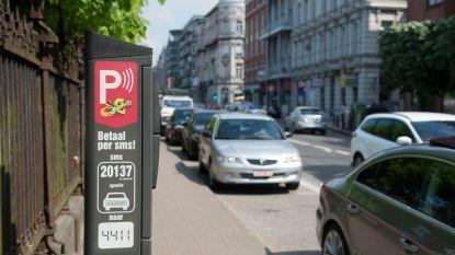 Parkeertarieven het hoogst in Antwerpen, maar shoppers lijken niet afgeschrikt, zegt stadsbestuur