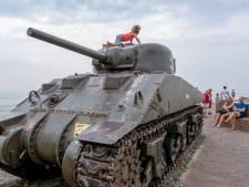 Opknapbeurt voor tank van Westkapelle: gemeente trekt 75 mille uit
