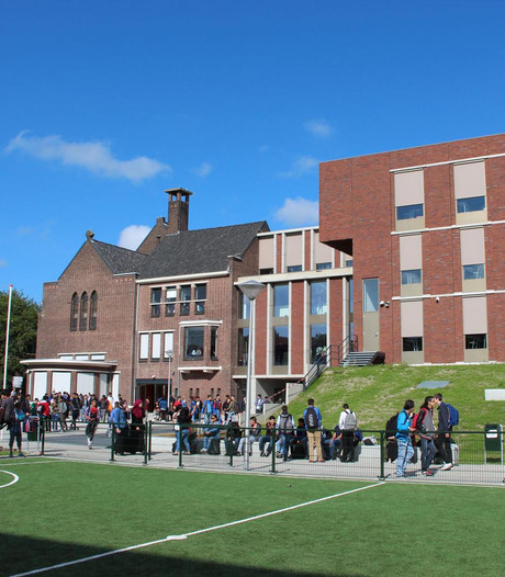 Edith Stein College breekt wet met selectie leerlingen
