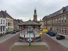 Binnenstad Kampen krijgt vervangende  beveiligingscamera: 'Veel verdachten zijn hierdoor al veroordeeld'