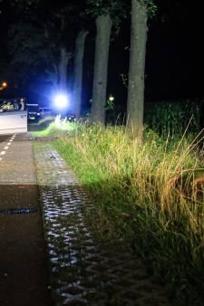 Drie gewonden van ongeval in Deurne uit ziekenhuis