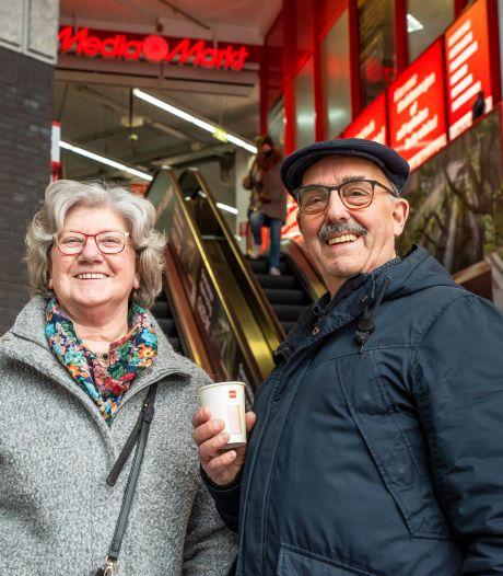 Vertrek Mediamarkt uit Bergse binnenstad: 'Begrijpelijk, maar heel jammer'
