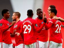 LIVE | Greenwood en Rashford zetten United op voorsprong tegen Bournemouth