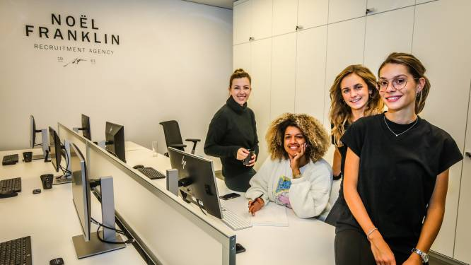 """Rekruteringsbureau Noël Franklin opent vestiging in Brugge: """"Vraag naar technische profielen is groot"""""""