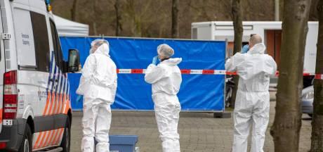 Crimineel Martin van de Pol, 'Polletje', doodgeschoten in Amsterdam