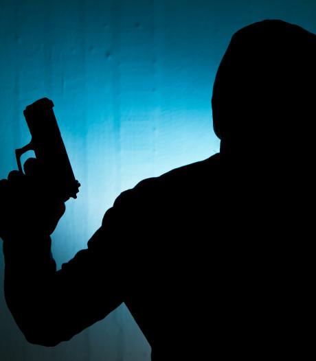 Onderwereld beraamt weer aanslag op Brabantse agent