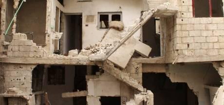 L'enseignant belge Pierre Piccinin a disparu en Syrie