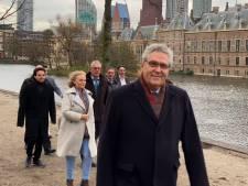 Oud-woordvoerder van Mark Rutte op Lijst Henk Krol