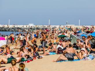 Vijfjarig kindje loopt verloren op strand van Oostende