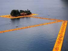 Christo renonce à son projet monumental dans le Colorado
