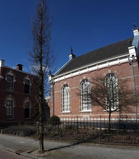 Nieuwe eigenaar van synagoge Winterswijk pakt dit jaar nog de hoognodige renovatie aan