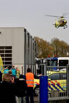 Groot verdriet bij destructiebedrijf Rendac na fataal bedrijfsongeval: 'Ergste dat je kunt meemaken'