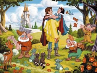 Let it go! Disneyprinsessen zouden dan toch niet leiden tot een slecht zelfbeeld bij meisjes