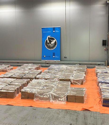 Verdachte uit Prinsenbeek in groot drugsonderzoek opgepakt in Duits hotel