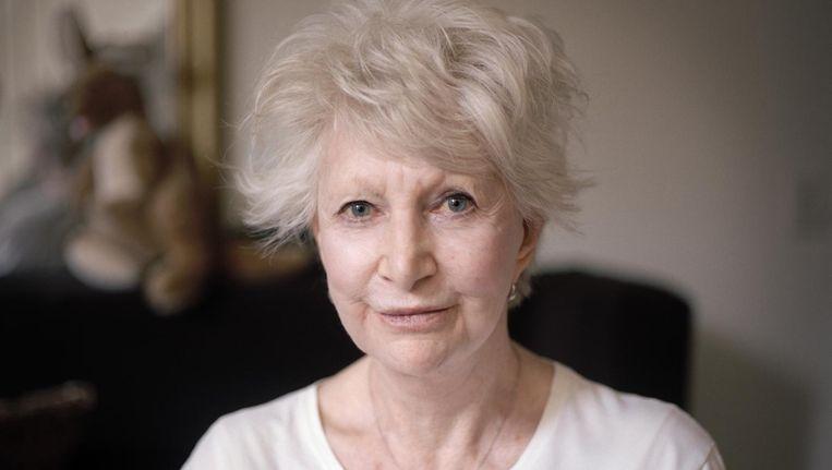 Adèle Bloemendaal in 2013 Beeld Joost van den Broek / de Volkskrant