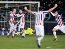 Toen Willem II op een magische avond PSV vernederde: 'Het leek wel een potje FIFA'