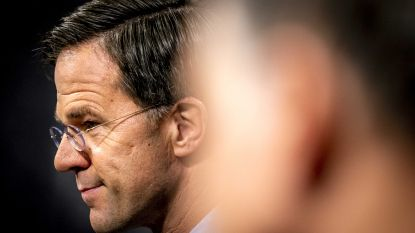 """Nederlandse premier Mark Rutte hekelt 'aso's': """"Zwarte Piet-extremisten verpesten het voor iedereen"""""""