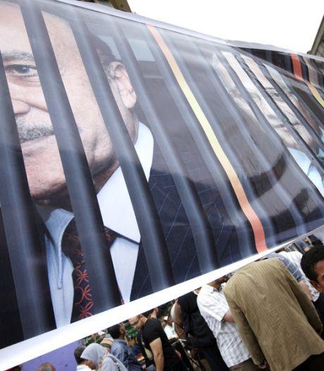 Les ex-piliers du régime indésirables en Egypte
