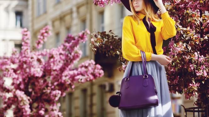 Instant lentegevoel met deze 9 handtassen