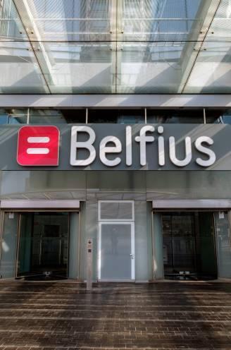 """Belfius wordt telecomverkoper: """"Een maand lang geen cash afhalen? Dan krijgt u 1 gigabyte gratis om te surfen met uw smartphone"""""""