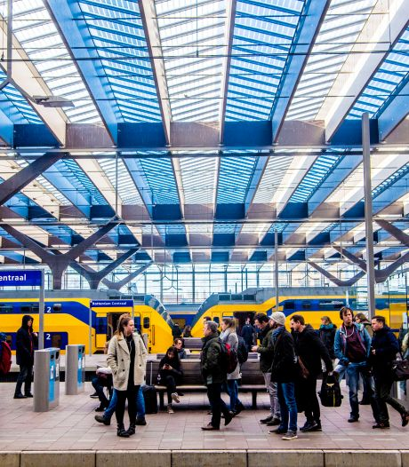 NS geeft tweehonderd stations upgrade