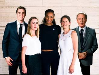 """'Team Nafi', zij die ervoor zorgen dat Thiam in de beste condities haar olympische titel kan verdedigen: """"Ze is sterker dan ooit tevoren"""""""