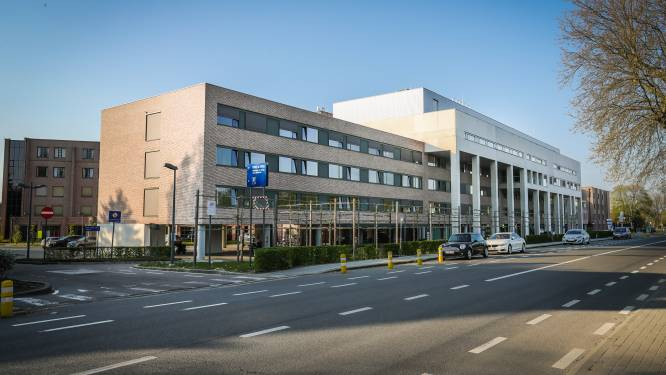 """Geen coronapaniek in Sint-Trudo Ziekenhuis: """"Er zijn momenteel geen coronapatiënten bij ons opgenomen"""""""
