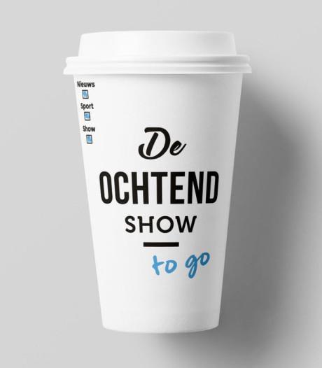 De Ochtend Show to go staat geheel in het teken van de schietpartij in Utrecht