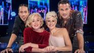 Leah Thys (73) prijkt in de jury van 'Dancing With The Stars'