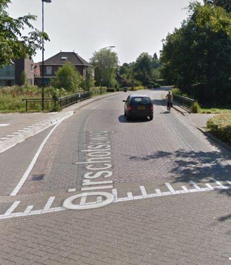 Moergestel wil nóg een fietspad: langs de Oirschotseweg