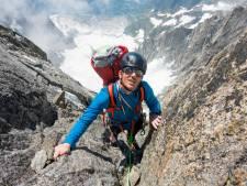 Bergbeklimmer Jur Rademakers uit Valkenswaard houdt ondanks coronacrisis hoop op '7 toppen'
