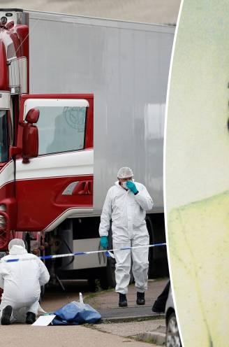 """""""Ik krijg geen adem, ik kan niet meer voor jullie zorgen."""": rechtszaak rond dood van 39 Vietnamezen in Zeebrugse container gaat van start"""