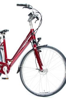 Puzzel mee en win een e-bike