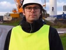 Verbazing en vragen over afschieten plan hoge windmolens langs A1/A35 door de VVD in Hof van Twente
