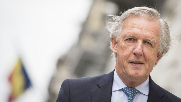 """""""Niet iedereen zal in de nieuwe pensioenregeling tot 67 jaar moeten blijven werken"""". Dat zegt minister van Pensioenen Bacquelaine."""
