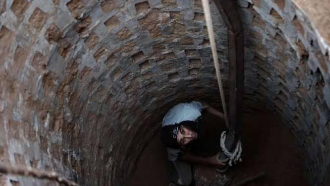 Gazaanse smokkeltunnels weer volop in gebruik
