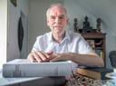 Vertaler van Mein Kampf, Mario Molegraaf.