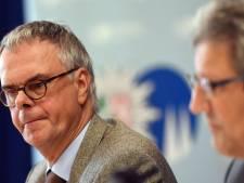 Politiechef Keulen op non-actief na aanhoudende kritiek
