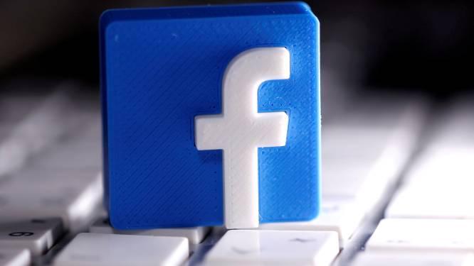 Facebook laat Afghanen zich met één druk op de knop beschermen tegen taliban