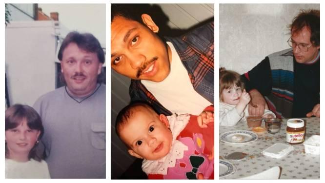"""5 vrouwen vertellen over de levenslessen die ze van hun papa meekregen: """"Mijn vader leerde mij dat het cool is om de slimste van de klas te zijn"""""""