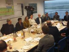 Dronten wil compensatie voor nadelen Lelystad Airport