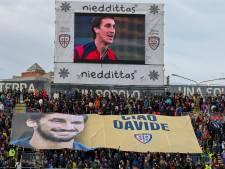 Décès de Davide Astori: un médecin condamné à un an de prison avec sursis pour homicide involontaire