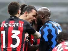 Vaudou et salve d'insultes: ce que se sont dit Lukaku et Zlatan