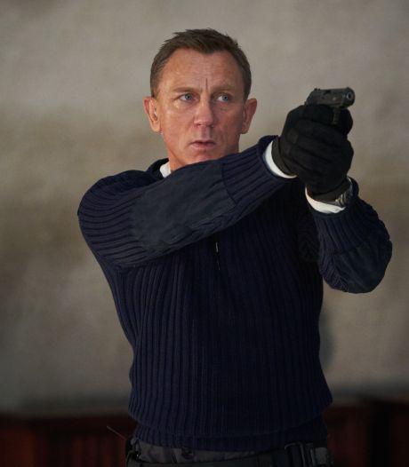 Bond-film No Time To Die voor vierde keer uitgesteld