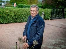 Ben woont tegenover zijn eigen Tuinen van Appeltern: 'Hier moet de baas ergens wonen, hoor je ze zeggen'