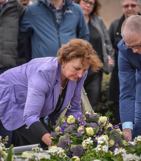'Mensen mogen Alphens schietdrama nooit vergeten'